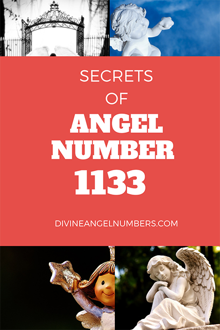 Angel Number 1133 Meaning