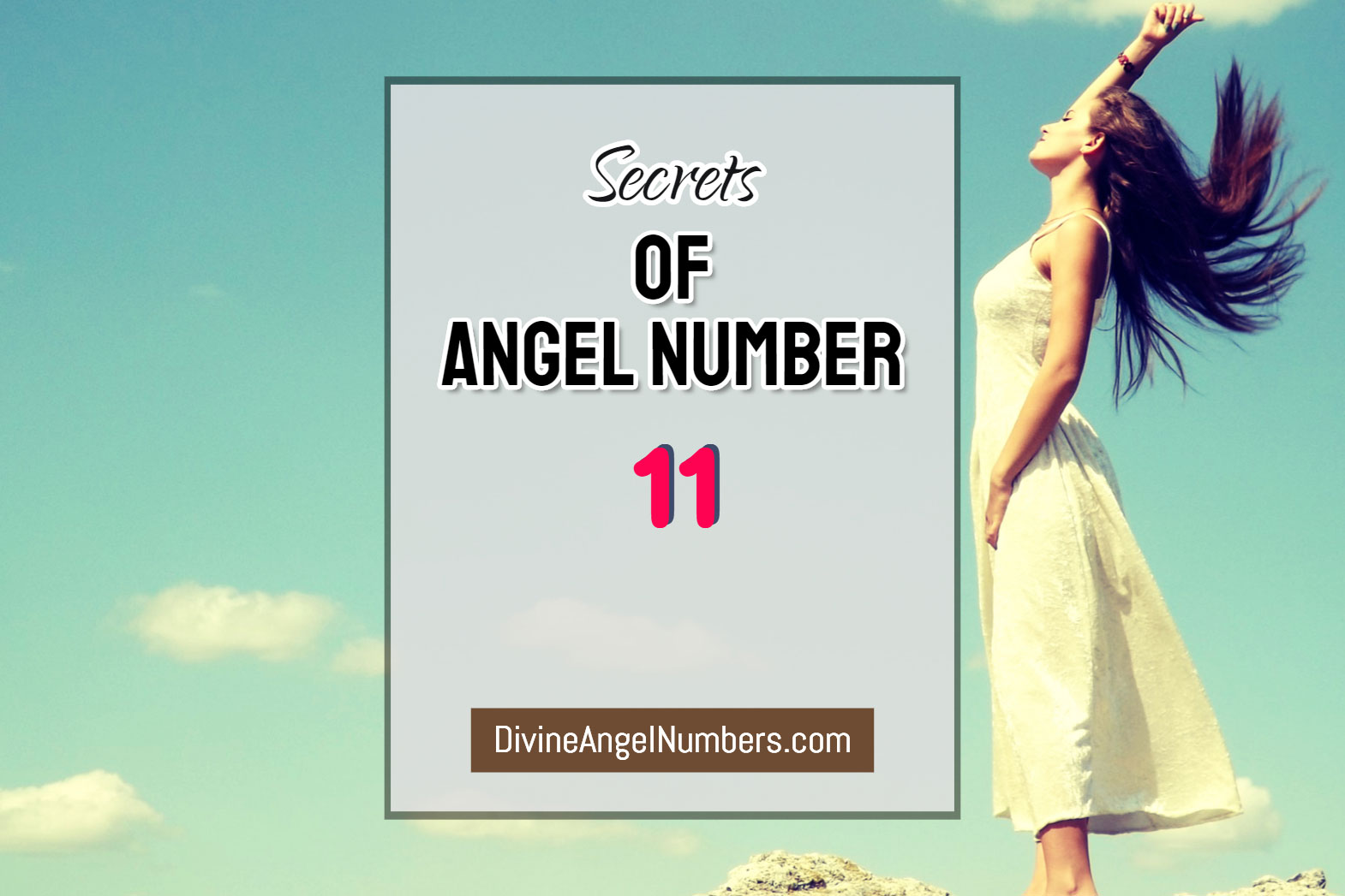 6 Reasons Why You Are Seeing Angel Number 11 - Meaning Of 11