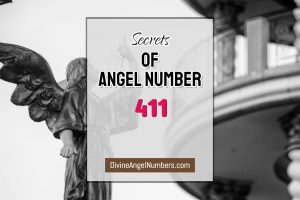 6 Reasons Why You Are Seeing Angel Number 411 - Meaning Of 411