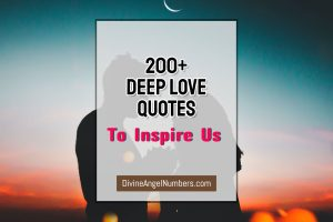 200+ Deep Love Quotes To Express Your Desires