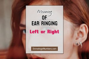 What Does It Mean When Your Ears Ring?