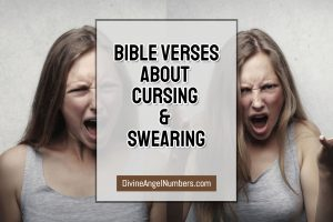 Inspiring Bible Verses About Cursing and Swearing