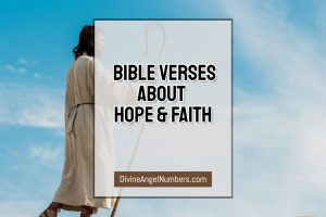 Encouraging Bible Verses About Hope