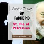 Miraculous Padre Pio Prayer for Healing