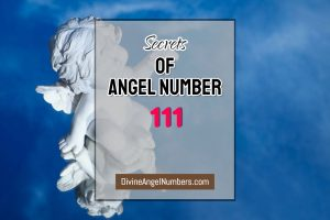 5 Reasons Why You Are Seeing Angel Number 111 - Meaning Of 111