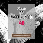Angel Number 48