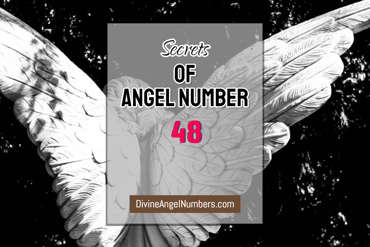 7 Reasons Why You Are Seeing Angel Number 48 – Meaning Of 48