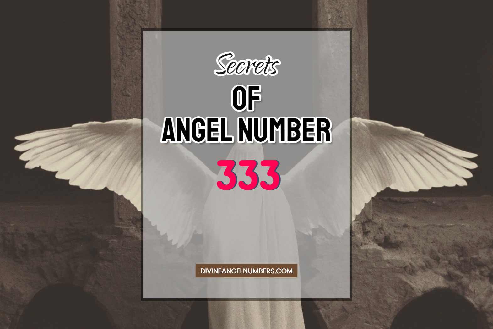 7 Reasons Why You Are Seeing Angel Number 333