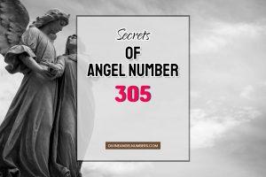 305 Angel Number: Meaning & Symbolism