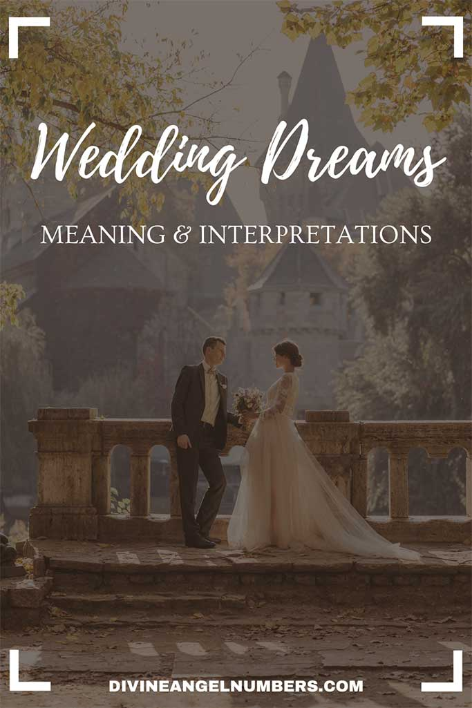Dreams About Wedding: Meaning and Interpretations