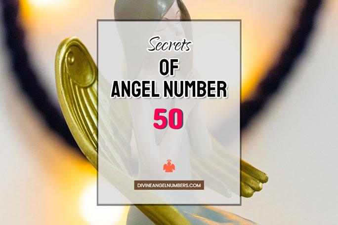 50 Angel Number: Meaning & Symbolism