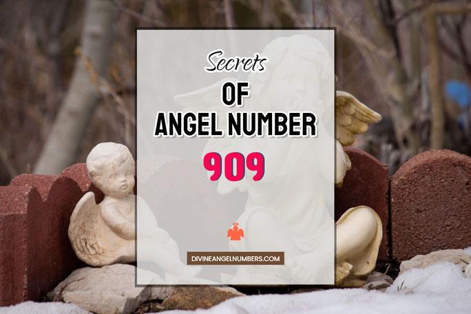 909 Angel Number: Meaning & Symbolism