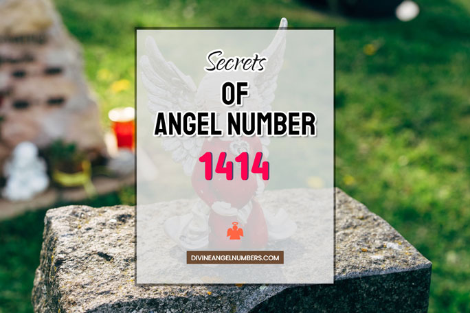 1414 Angel Number: Meaning & Symbolism
