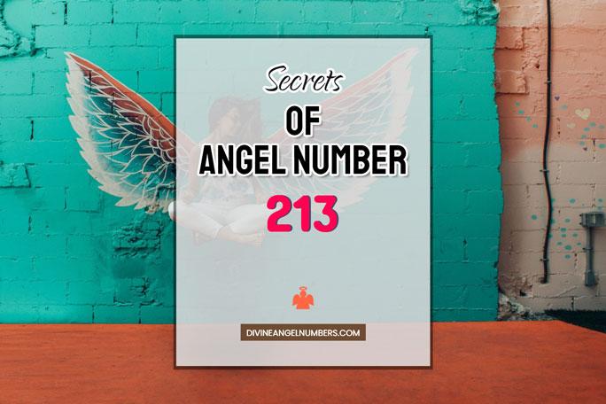 213 Angel Number: Meaning & Symbolism