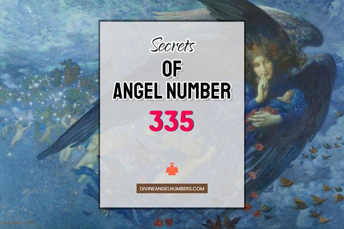 335 Angel Number: Meaning & Symbolism