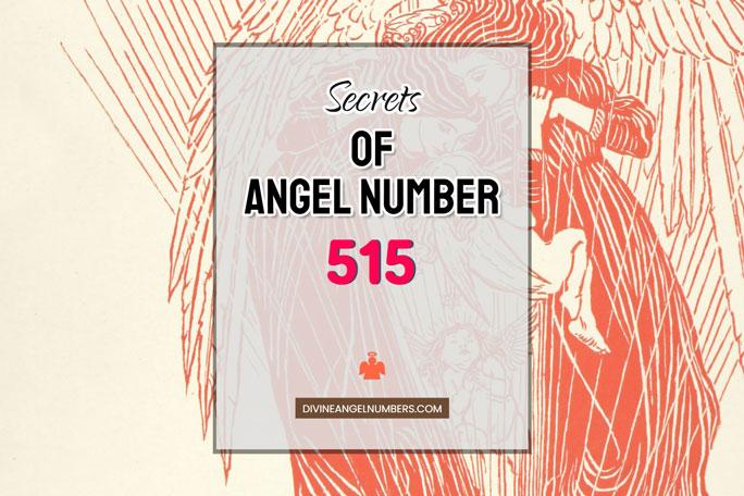 515 Angel Number: Meaning & Symbolism