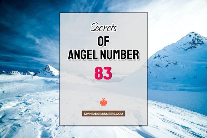 83 Angel Number: Meaning & Symbolism