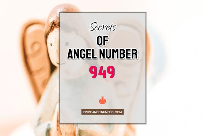 949 Angel Number: Meaning & Symbolism