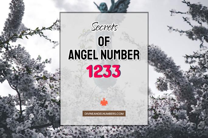 1233 Angel Number: Meaning & Symbolism