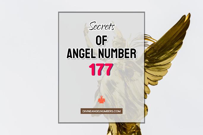 177 Angel Number: Meaning & Symbolism