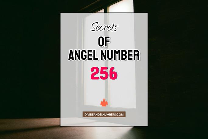 256 Angel Number: Meaning & Symbolism