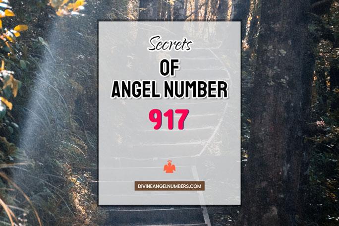 917 Angel Number: Meaning & Symbolism