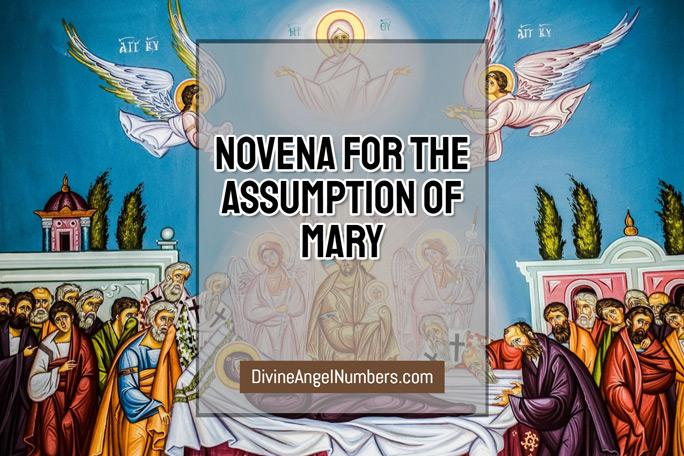 Assumption Novena