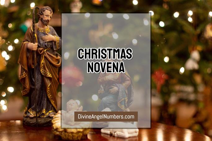 Christmas Novena