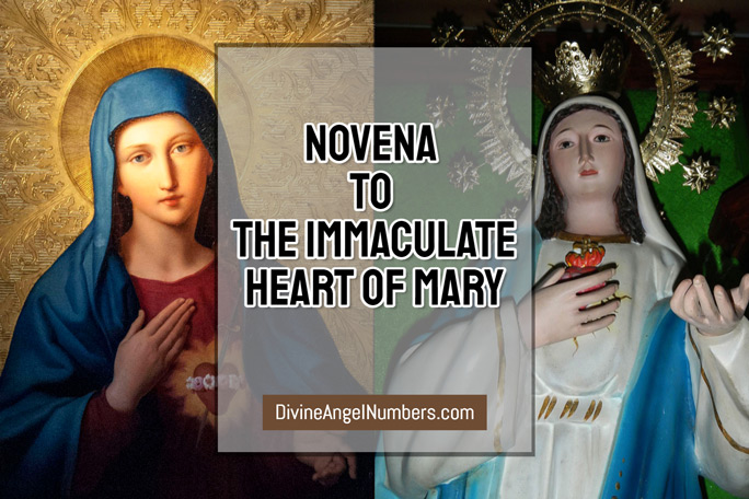 Novena to the Immaculate Heart of Mary