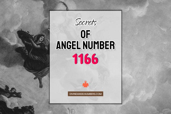 1166 Angel Number: Meaning & Symbolism