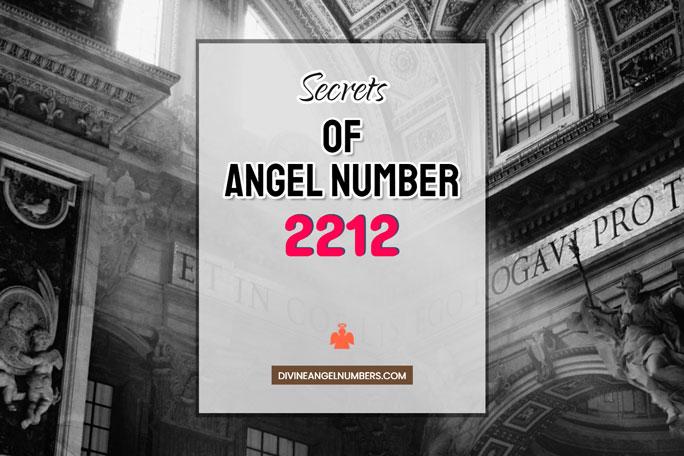 2212 Angel Number: Meaning & Symbolism