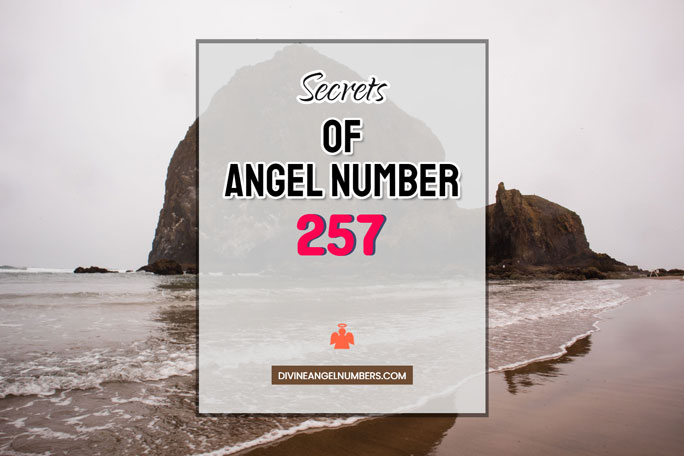 257 Angel Number: Meaning & Symbolism