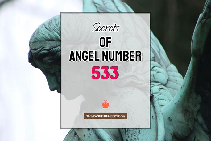 533 Angel Number: Meaning & Symbolism