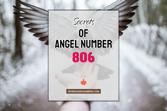 806 Angel Number: Meaning & Symbolism