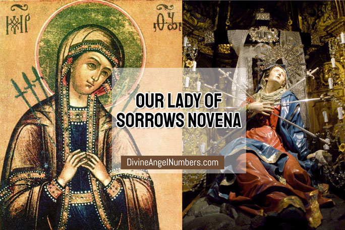 Our Lady of Sorrows Novena
