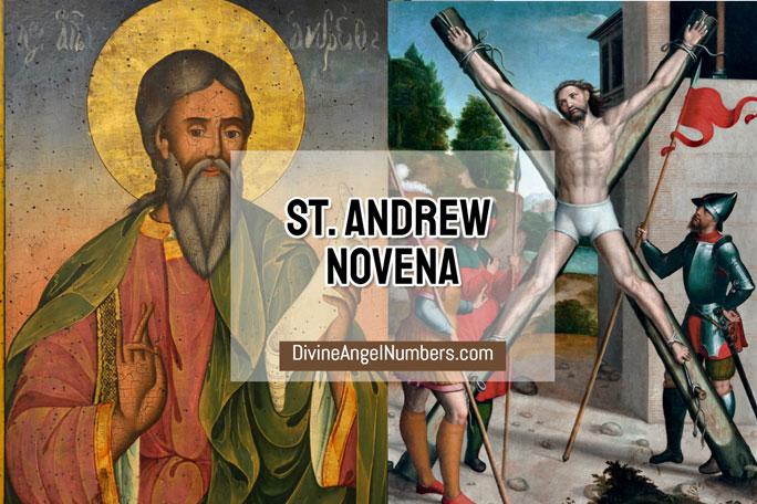 St. Andrew Novena