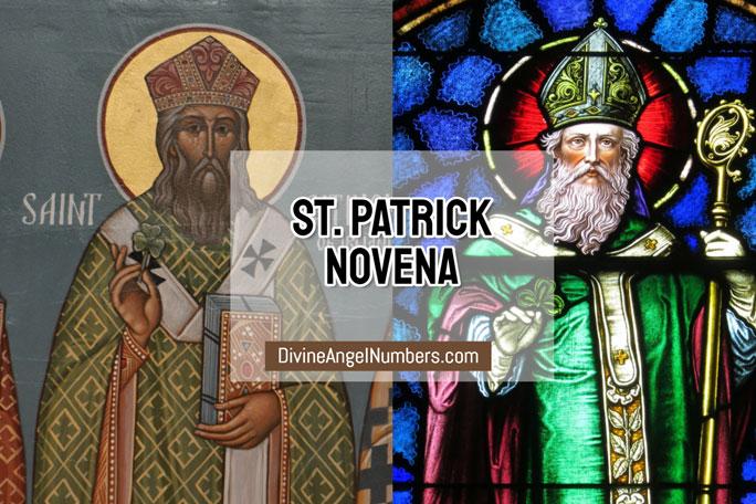 St. Patrick Novena
