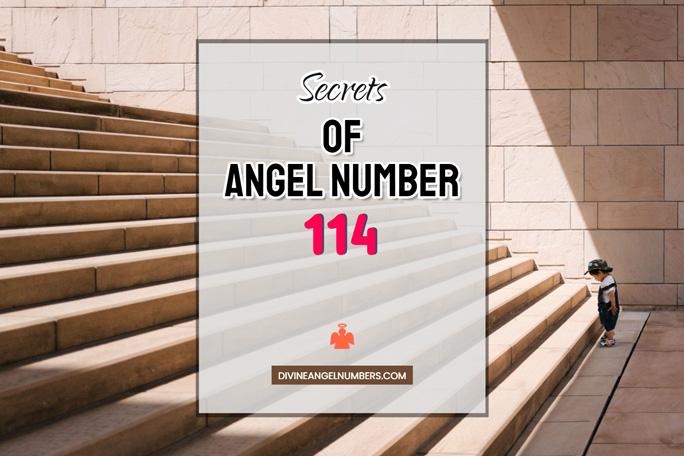114 Angel Number: Meaning & Symbolism