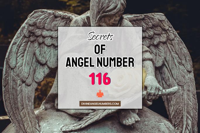 116 Angel Number: Meaning & Symbolism