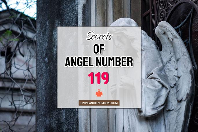 119 Angel Number: Meaning & Symbolism