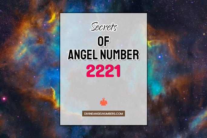 2221 Angel Number