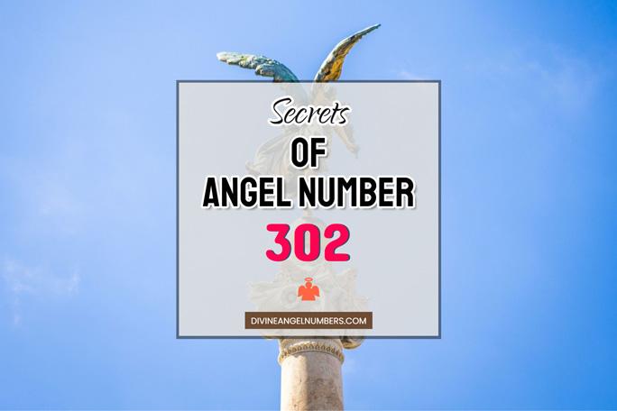 302 Angel Number: Meaning & Symbolism