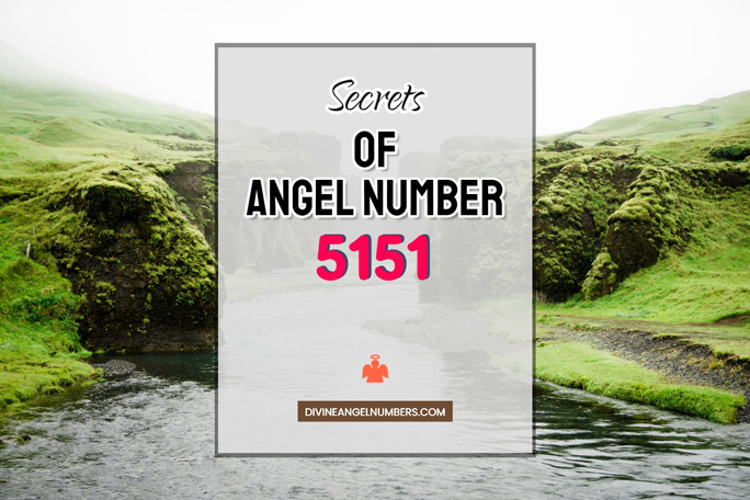 5151 Angel Number: Meaning & Symbolism