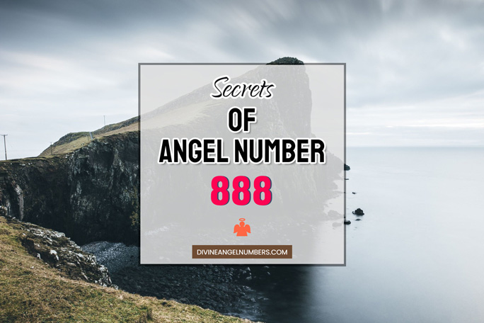 888 Angel Number: Meaning & Symbolism
