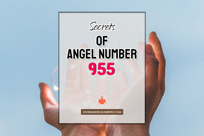 955 Angel Number: Meaning & Symbolism