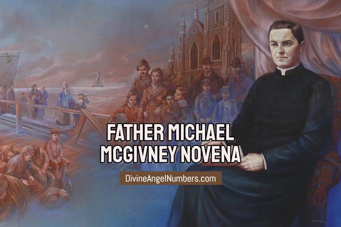 Father Michael McGivney Novena