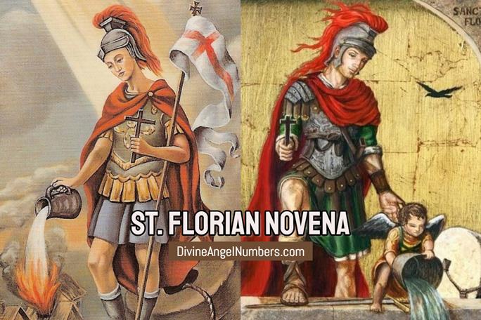 St. Florian Novena