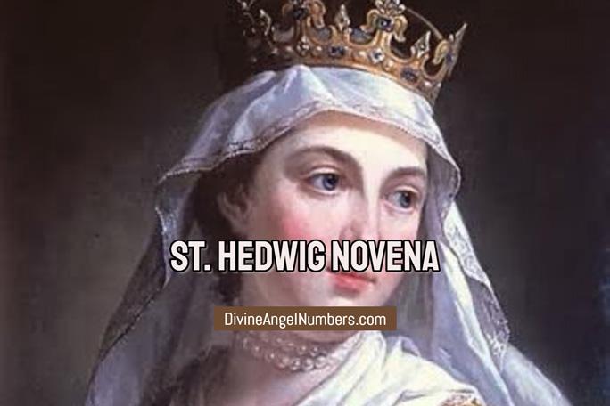 St. Hedwig Novena