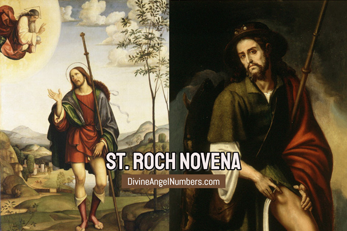 St. Roch Novena