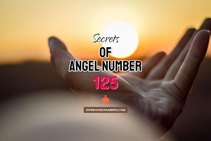 125 Angel Number: Meaning & Symbolism